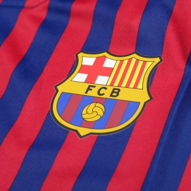 CAMISETA 1ª FC BARCELONA 2018/2019
