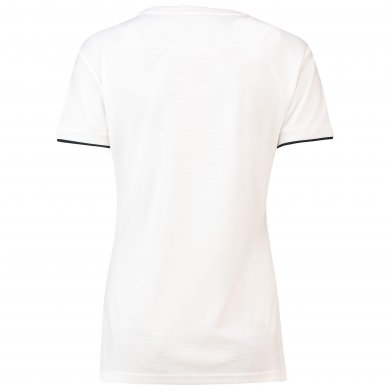 Camiseta de la 1ª equipación del Real Madrid 2018-19 para mujer