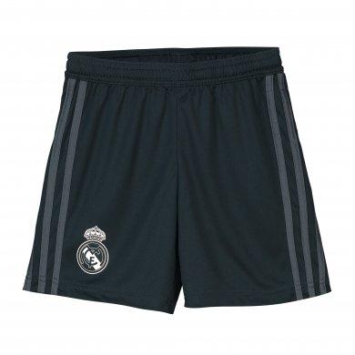 2ª equipación del Real Madrid 2018-19 para niños