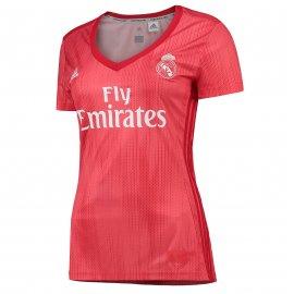 Camiseta de la 3ª equipación del Real Madrid 2018-19 para mujer