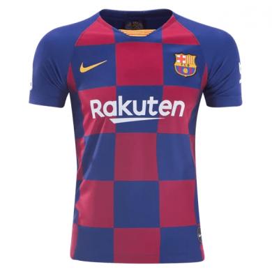 Camiseta De Barcelona  1ª Equipación Niños 19/20