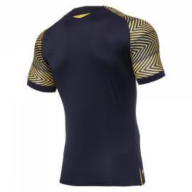 Camiseta De La Segunda Equipación Stoke City 2020/21