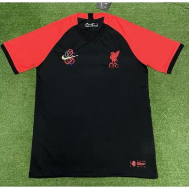 Camisa Ano Novo Chinês do Liverpool 2021