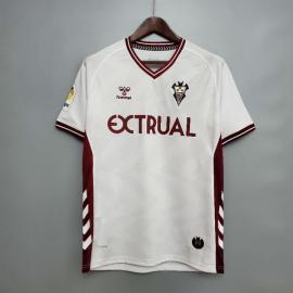 Camiseta Albacete Balompié 1ª Equipación 2020/2021