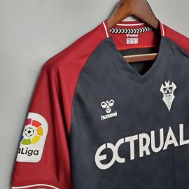 Camiseta Albacete Balompié 2ª Equipación 2020/2021