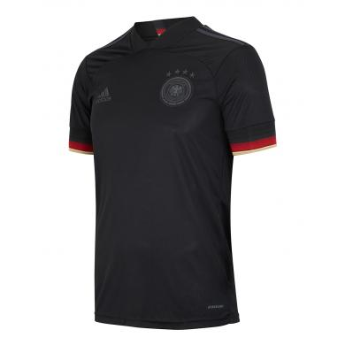 Camiseta Alemania 2ª Equipación Euro 2020 Niño