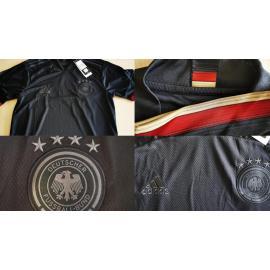 Camiseta Alemania 2ª Equipación Euro 2020