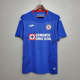 Camiseta Cruz Azul 1ª Equipación 2020/2021