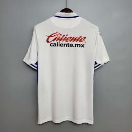 Camiseta Cruz Azul 2ª Equipación 2020/2021