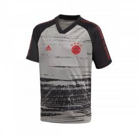Camiseta Fc Bayern Munich Pre Match 2020-2021