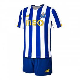 Camiseta de 1ª equipación FC Porto 2020-2021 Niño
