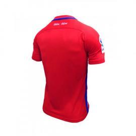 Camiseta Granada Cf Primera Equipación 2020-2021