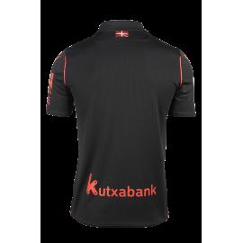 Camiseta Real Sociedad Segunda Equipación 2020/21