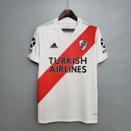 Camiseta River Plate Primera Equipación 2020-2021 Niño