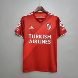 Camiseta River Plate Segunda Equipación 2020-2021Niño