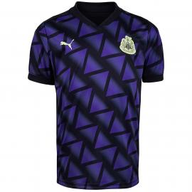 Camiseta Tercera Newcastle United 2020-21
