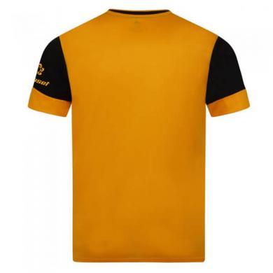 Camiseta Wolverhampton Wanderers Primera Equipación 2020-2021