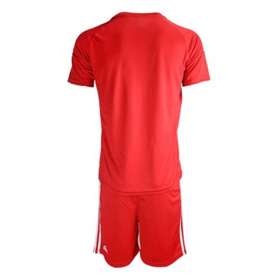 Camisetas De Ajax Red Goalkeeper Para Hombre