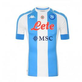 Maillotss SSC Napoli Special Match 2020/2021