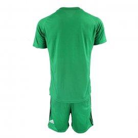 Camisetas De Fútbol Ajax Green Goalkeeper Para Hombre