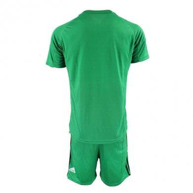 Camisetas De Fútbol A-j-a-x Green Goalkeeper Para Hombre