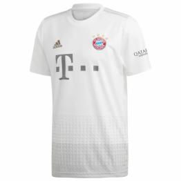 Camiseta Bayern Múnich 2ª Equipación 2019/2020