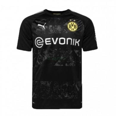 Camiseta Borussia Dortmund 2ª Equipación 2019/2020