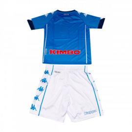 Camisetas Scc Napoli Primera Equipación 2020-2021 Niño