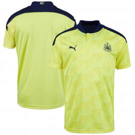 Camiseta visitante Newcastle United 2020-21