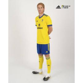 Camiseta Cadiz CF 1ª Equipación 2020/2021