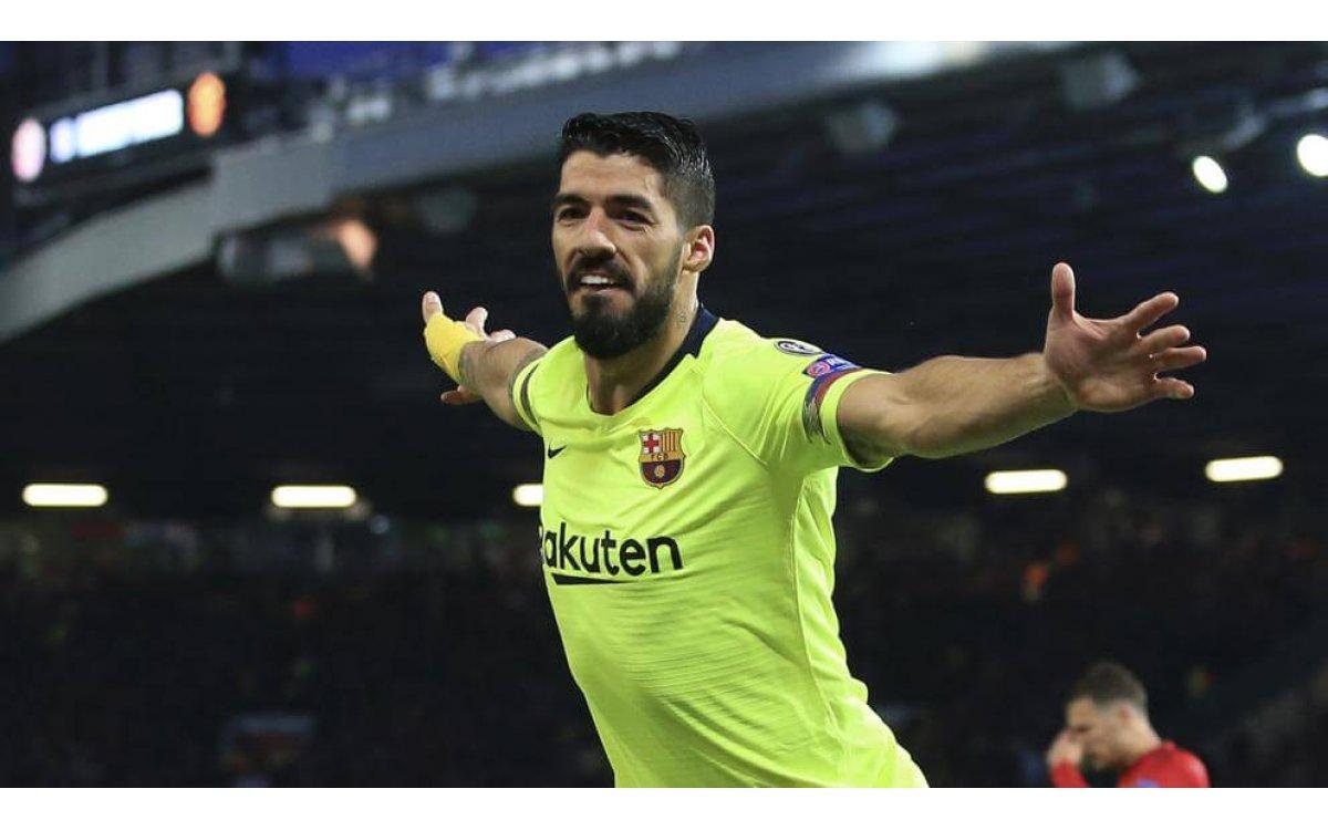 Manchester United - Barcelona: Resultado, resumen y goles del fútbol, en directo