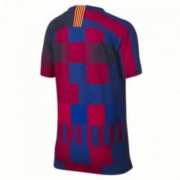 CAMISETA FC Barcelona 20th Anniversary MUJER