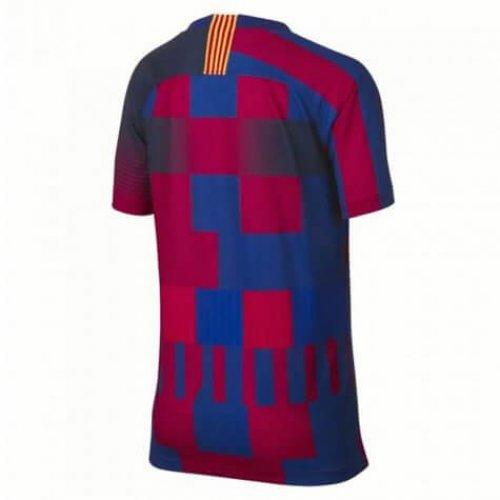 Camiseta Mujer Barcelona 20th Anniversary Fc N0wmyv8OnP