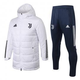 Chaquetas De Plumas De Juventus FC 2020/2021