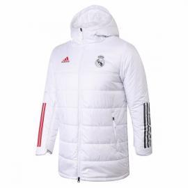 Chaquetas De Plumas De Real Madrid FC 2020/2021
