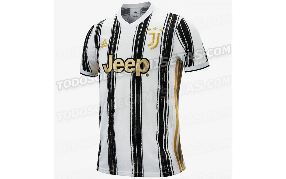 Así sería la próxima camiseta de Cuadrado en Juventus