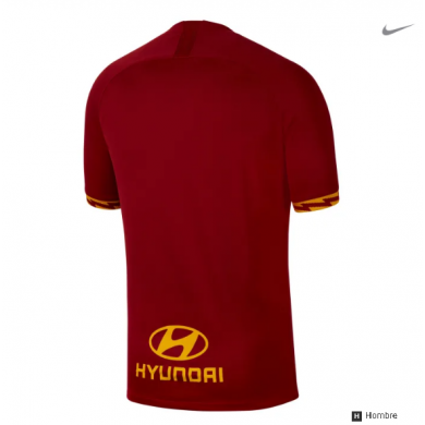 Camiseta AS Roma 1ª Equipación 2019/2020