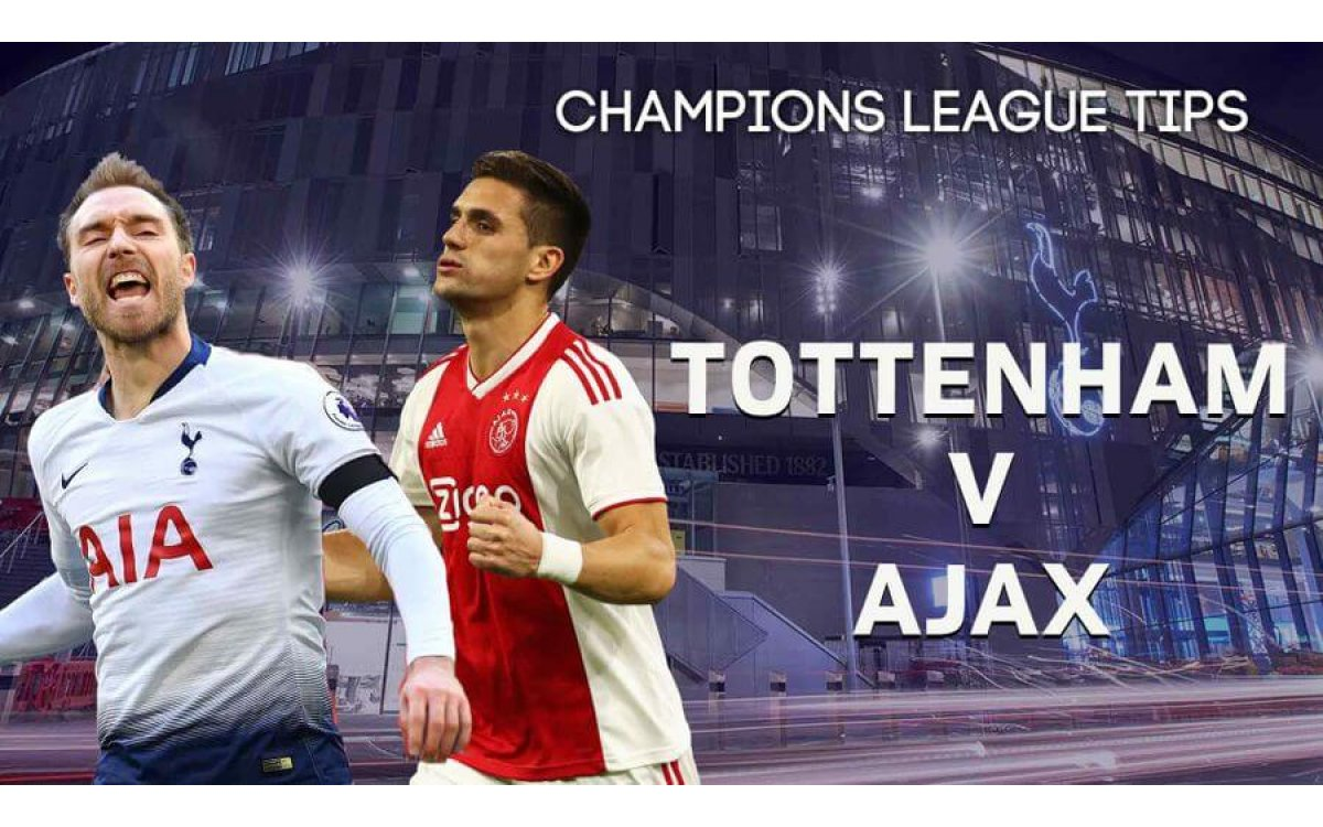 Tottenham v Ajax betting preview: Free Champions League betting tips, prediction, latest odds &