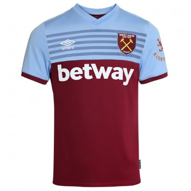 Camiseta West Ham United 1ª Equipación 2019/2020