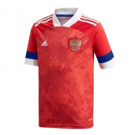 Camiseta Rusia Equipación 2020 Edición Copa De Europa Nino
