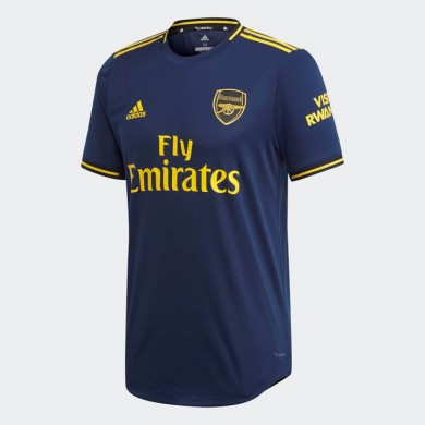 Camiseta Arsenal 19-20 Third Kit