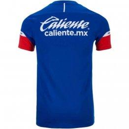 Camiseta Cruz Azul 1ª Equipación 2018/2019
