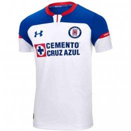 Camiseta Cruz Azul 2ª Equipación 2018/2019