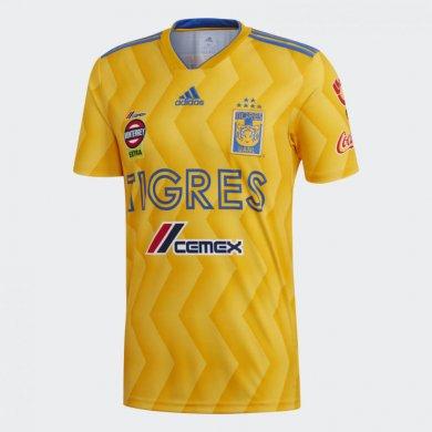 Camiseta Tigres UANL 3ª Equipación 2018/2019