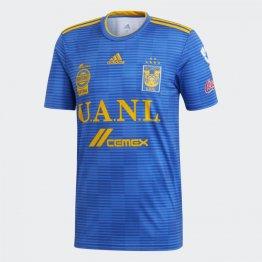 Camiseta Tigres UANL 2ª Equipación 2018/2019