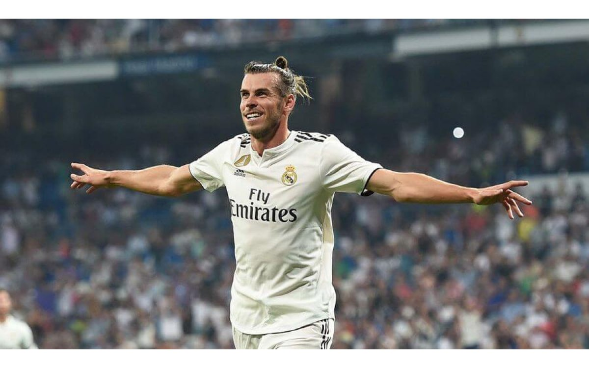 Bale committed to Real Madrid says agent