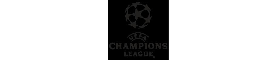 CHAMPIONS DE L'UEFA