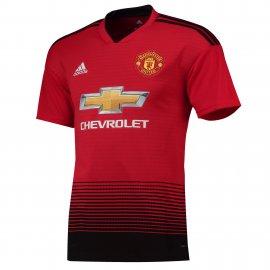 Camiseta de la equipación local del Manchester United 2018-19