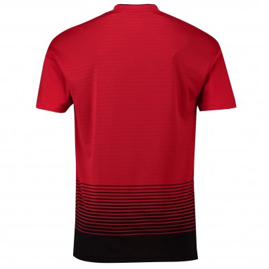 Camiseta de la equipación local del Manchester United 2018-19