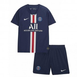 CAMISETA 1ª PARIS SAINT-GERMAIN 2019/2020 NIÑO